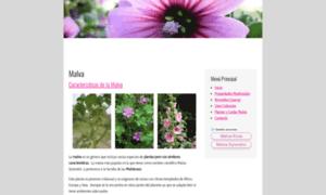 Malva.com.es thumbnail