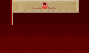 Mamatashankardancecompany.org thumbnail