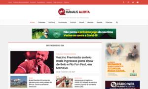 Manausalerta.com.br thumbnail