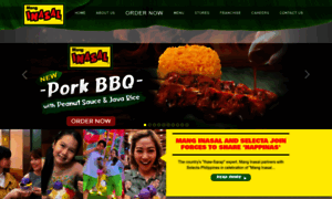 customer service of mang inasal Discuss well i have worked for a service oriented company for many years and i know that if you work for any service oriented company, good customer service is always a main criteria in judging a store for customer satisfaction, in this regard i can definitely say that the mang inasal at eton centris mall completely missed the mark.