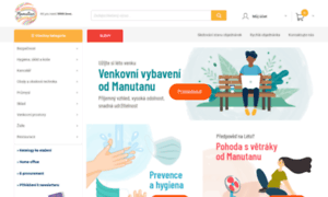 Manutan.cz thumbnail