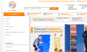 Manutan.es thumbnail