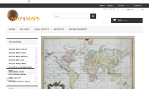 Mapandmaps.com thumbnail