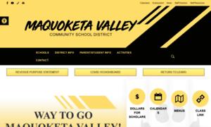 Maquoketa-v.k12.ia.us thumbnail