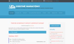 Maratony.eu thumbnail