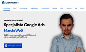 Marcinwsol.pl thumbnail