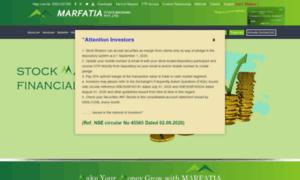 Marfatia.net thumbnail