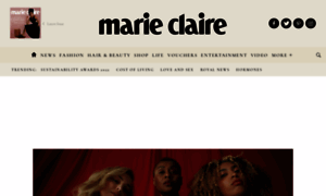 Marieclaire.co.uk thumbnail