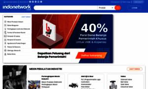 Marinemajumandiri.indonetwork.co.id thumbnail