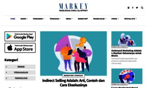 Markey.id thumbnail