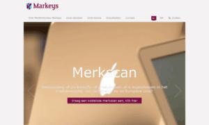 Markeys.nl thumbnail