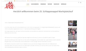Marktplatzlauf.de thumbnail