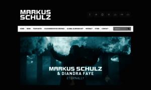 Markusschulz.com thumbnail