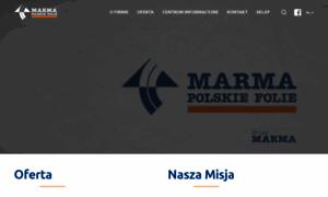 Marma.com.pl thumbnail
