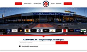 Marywilska44.waw.pl thumbnail