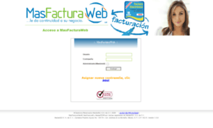 Masfacturaweb.com.mx thumbnail