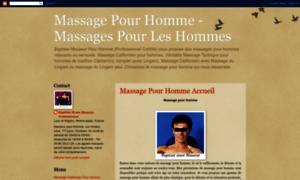 Massage-homme-massages-hommes-lyon.blogspot.ch thumbnail
