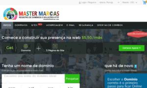 Mastermarcas.org thumbnail