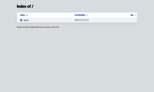Masys.co thumbnail