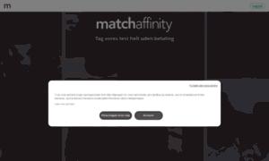 Matchaffinity.dk thumbnail