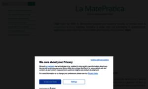 Matepratica.info thumbnail