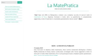 Matepratica.it thumbnail