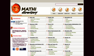 Mathi.info thumbnail