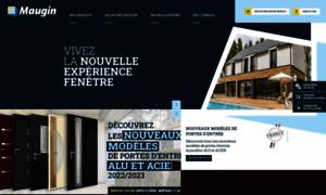 Maugin.fr thumbnail