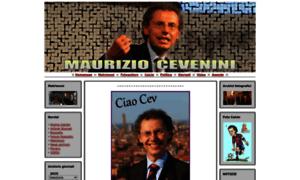 Mauriziocevenini.it thumbnail