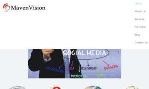 Mavenvision.net thumbnail