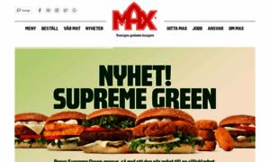 Max.se thumbnail