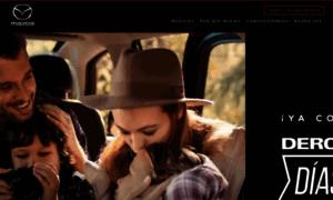 Mazda.cl thumbnail