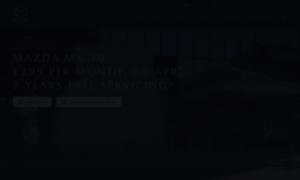 Mazda.co.uk thumbnail