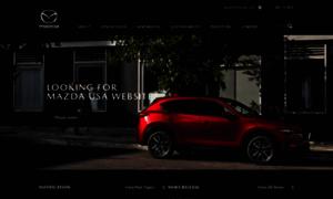 Mazda.com thumbnail