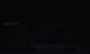 Mazda.pl thumbnail