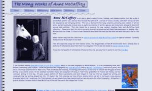 Mccaffrey.srellim.org thumbnail