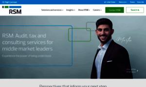 Mcgladrey.com thumbnail
