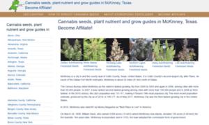 Mckinneycannabis.tk thumbnail