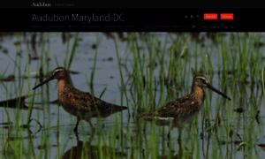 Md.audubon.org thumbnail