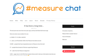 Measure.chat thumbnail