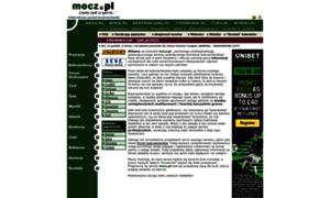 Mecz.pl thumbnail