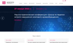 Med-marketing.ru thumbnail