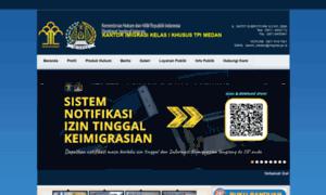 Medan.imigrasi.go.id thumbnail