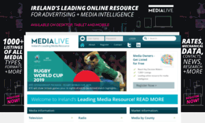 Medialive.ie thumbnail