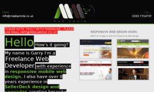 Mediamole.net thumbnail