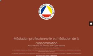 Mediation-service.fr thumbnail
