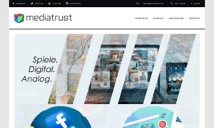 Mediatrust.de thumbnail