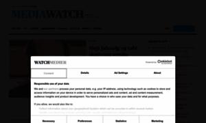 Mediawatch.dk thumbnail