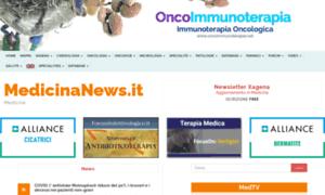 Medicinanews.it thumbnail