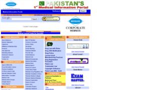 Medisure.com.pk thumbnail